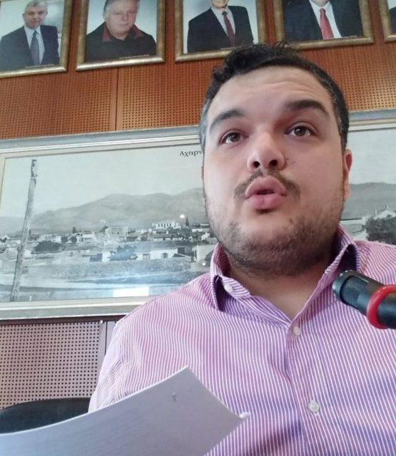 Δημοτικό Συμβούλιο μετά από ενάμιση μήνα