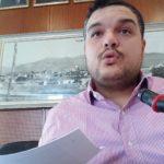 Η ομιλία του Μιχάλη Βρεττού στο Δημοτικό Συμβούλιο 12-2-19 (βίντεο)