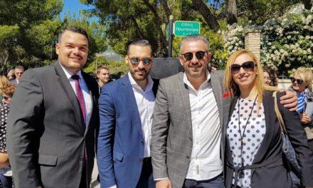 Καθολική η αποδοχή της παράταξης Αχαρνές Υπερήφανος Δήμος
